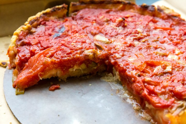 The Ultimate Checklist of Chicago Deep Dish Pizza that You Need toEat