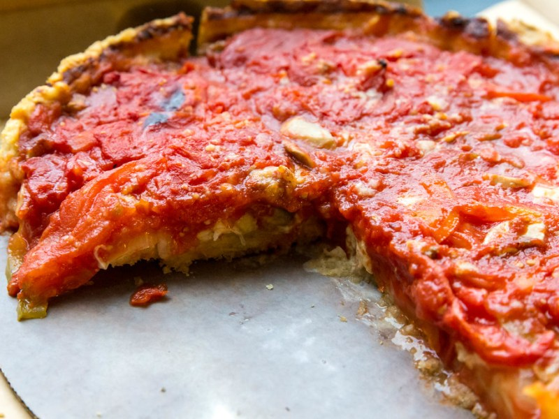 The Ultimate Checklist of Chicago Deep Dish Pizza that You Need to Eat